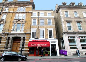 Thumbnail 2 bed terraced house to rent in Almas Restaurant, 30 Borough High Street, London, Greater London