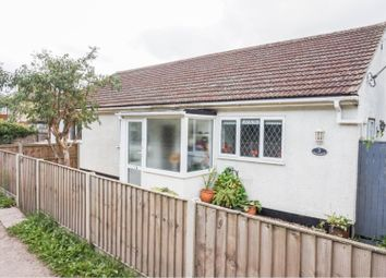 Thumbnail 3 bed detached bungalow for sale in Sandy Lane, Skegness