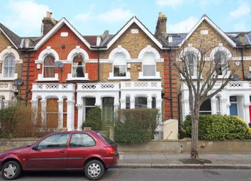 4 bed terraced house for sale in Elwood Street, London N5