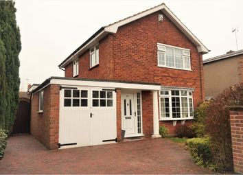 Thumbnail 3 bed detached house for sale in Valley Prospect, Newark
