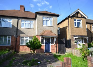 2 bed maisonette for sale in Martin Way, Morden SM4