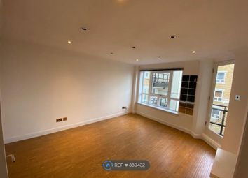 Thumbnail 2 bed flat to rent in Galleons View, London