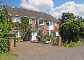 Thumbnail 5 bed semi-detached house to rent in Sweetbrier Lane, Exeter, Devon