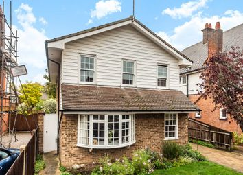 Thumbnail 4 bed detached house for sale in Westville Road, Thames Ditton