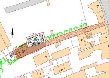 Thumbnail Land for sale in Oak Street, Fakenham