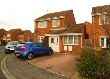 Thumbnail 4 bed detached house to rent in Jowitt Avenue, Kempston, Bedford, Beds