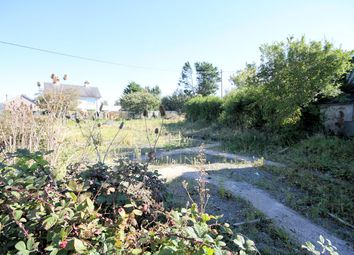Thumbnail Land for sale in Brook Street, Tywyn