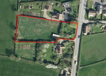 Thumbnail Commercial property for sale in Land At The Quay, Sodbury Road, Wickwar