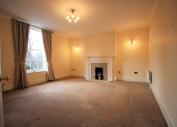 Thumbnail 3 bed flat to rent in Clifton, York