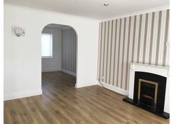 Thumbnail 3 bedroom semi-detached house to rent in Tomlinson Way, Middlesbrough