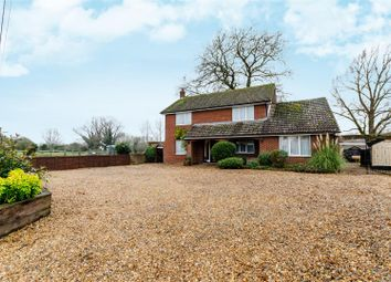 4 bed detached house for sale in Garboldisham Road, East Harling, Norwich NR16