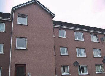 Thumbnail 2 bed flat to rent in Shore Street, Inverness