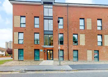 Thumbnail 2 bed flat for sale in Dunstan Grove, London