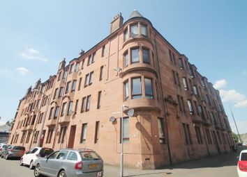 Thumbnail 1 bedroom flat for sale in 13, Wilson Street, Flat 2-L, Renfrew PA48Np