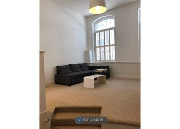 Thumbnail 1 bed flat to rent in The Old German School, London