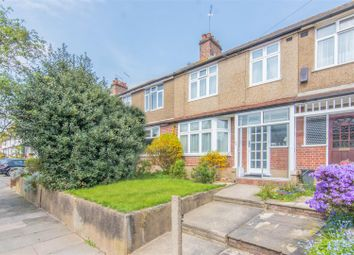 Thumbnail 3 bed terraced house to rent in Goat Lane, Forty Hill, Enfield