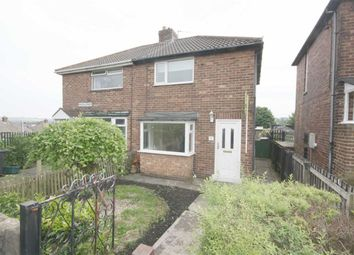 Thumbnail 2 bedroom semi-detached house to rent in South Street, South Pelaw, Chester Le Street
