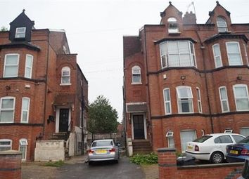 Thumbnail 1 bed flat to rent in Osborne Road, Levenshulme