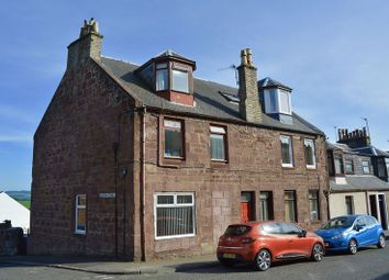 Thumbnail 2 bed maisonette for sale in Seaton Street, Maybole