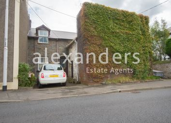 Thumbnail 2 bed cottage for sale in Bridge Street, Llanon