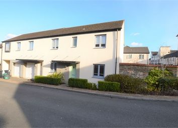 Thumbnail 3 bedroom semi-detached house for sale in Orleigh Cross, Newton Abbot, Devon.