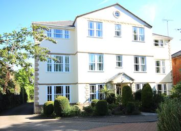 Thumbnail 2 bed flat for sale in Daceberry Court, Remenham, Henley-On-Thames
