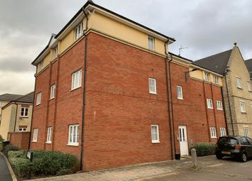 Thumbnail 2 bed flat to rent in Shepherds Walk, Bradley Stoke, Bristol