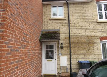 Thumbnail 2 bedroom flat to rent in King Edward Close, Calne