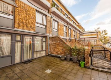 Thumbnail 3 bed flat for sale in Bedwell House, Stockwell