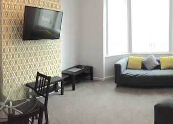 Thumbnail 6 bed shared accommodation to rent in Butler Street, Stoke-On-Trent