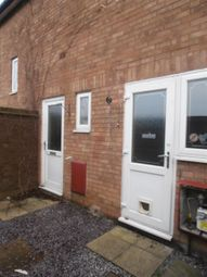 Thumbnail 3 bed terraced house to rent in Eringden, Wilnecote, Tamworth