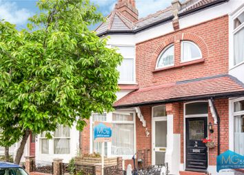Baronsmere Road, East Finchley, London N2. 3 bed terraced house