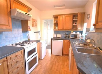 Thumbnail 4 bed maisonette to rent in Wolseley Gardens, Newcastle Upon Tyne