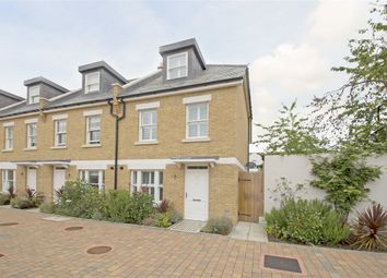 Thumbnail 3 bed property for sale in Barton Mews, Mitcham