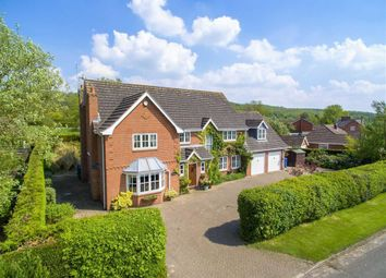 Thumbnail 6 bed detached house for sale in Mulberry Road, Claxby