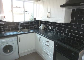 Thumbnail 2 bedroom property to rent in North Brink, Wisbech