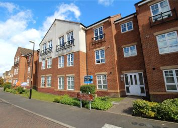 Thumbnail 2 bedroom flat for sale in Yale Road, Off Bilston Road, Willenhall