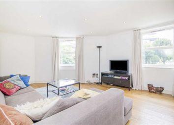 Thumbnail 2 bed flat to rent in Nightingale Lane, London