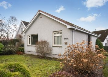 Thumbnail 2 bed detached bungalow for sale in 16 Etive Park, North Connel