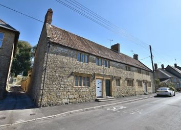Thumbnail 2 bed end terrace house for sale in South Street, South Petherton