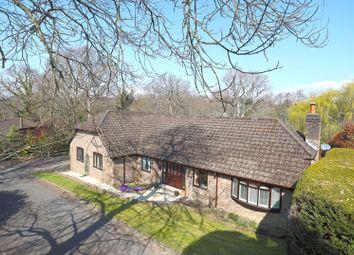 Harborough Meadow, Harborough Gorse, West Chiltington, Pulborough RH20. 4 bed detached house for sale