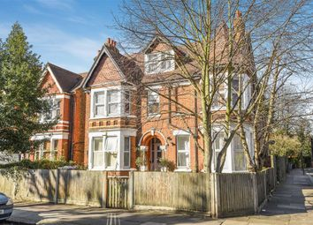 Thumbnail 2 bed flat for sale in Creffield Road, London