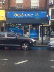 Thumbnail Retail premises to let in Balham High Road, London