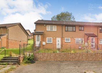 Thumbnail 1 bed flat for sale in Dougliehill Terrace, Port Glasgow