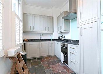 Thumbnail 2 bed flat to rent in Coleraine Road, Blackheath, London