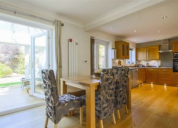 Thumbnail 4 bed detached house for sale in Lords Wood Close, Chorley, Lancashire