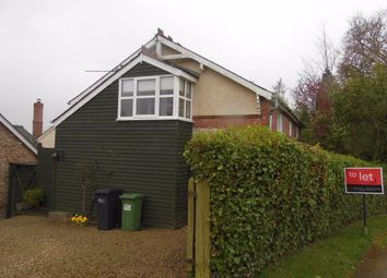 Thumbnail 1 bed flat to rent in Kingsthorn, Herefordshire