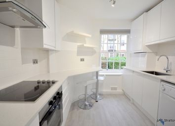 Thumbnail 3 bed flat to rent in Corringham Court, Corringham Road, Golders Green, London