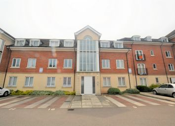 2 bed flat to rent in Bradgate Street, Leicester LE4