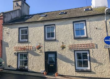 Thumbnail 3 bed terraced house for sale in Bridge Street, Peel, Isle Of Man